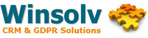 Winsolv CRM & GDPR Solutions