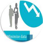 GDPR - Minimization