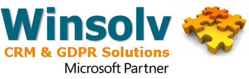 CRM Dynamics 365 Development, GDPR Compliance, DPO, Microsoft Partner